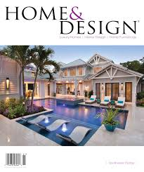 Home Design Products Anderson by Home U0026 Design Magazine Annual Resource Guide 2016 Southwest