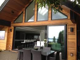 multiple sliding glass doors inspirations oversized sliding glass doors with large patio this