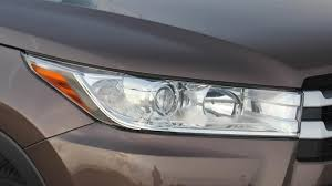 toyota highlander 2017 white 2017 toyota highlander review the camry of crossovers
