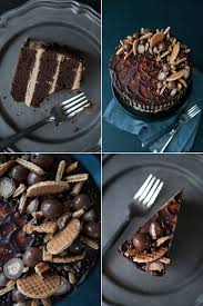 Dulce De Leche Chocolate Cake Hungry Rabbit