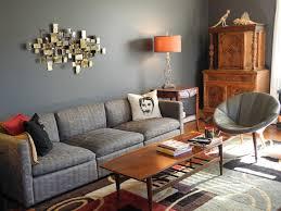 Blue Living Room Walls by Custom 90 Blue Orange Living Room Pinterest Design Inspiration Of
