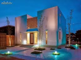 Modern Arabic Inspired Prefab House Small Houses Pinterest - Arabic home design