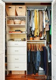 what is a linen closet with pictures