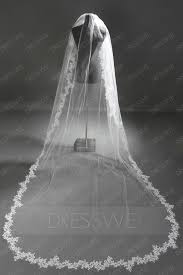 wedding veils for sale loving cathedral length ivory lace wedding veil 10526988