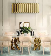 Trendy Dining Room Decorating Ideas For This Summer - Dining room table decorations for summer