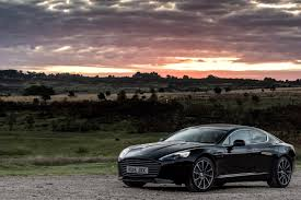 aston martin rapide 2017 video aston martin lowyat net cars