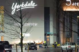 yorkdale mall upgrades security in of shootings toronto