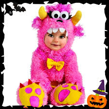 Halloween Costumes 6 Girls Love Baby Rakuten Global Market Pinky Winky Monster Newborn 6