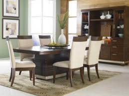contemporary dining room set top white contemporary dining room sets contrasting black or white