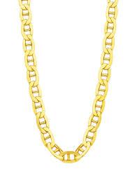 golden necklace men images Men 39 s jewellery gold rings bracelets chains pendants more png