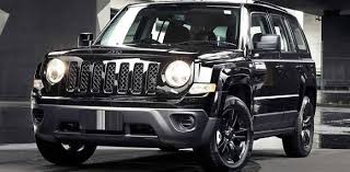 jeep patriot mileage jeep patriot mpg in top class level for suv type balochhal