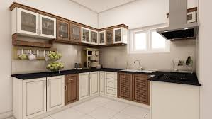 Kitchen Cabinets With Price by Kitchen Cabinets As Shown Above In The Perspective Shots Start From