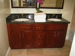 bathroom wall cabinet espresso dact us
