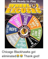 Chicago Blackhawks Memes - get ready to play ー 一 everyone else ck micp lsnivov 38v