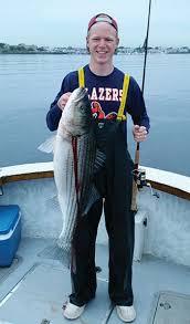 western sound june 2017 striped bass tactics coastal angler