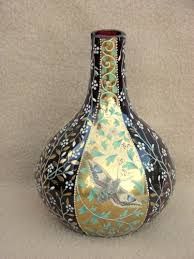 Ruby Vases 455 Best Vintage Ruby Glass Collectables Images On Pinterest