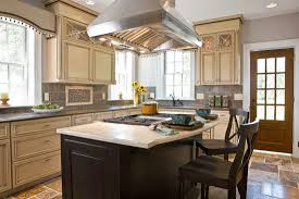 wood kitchen furniture kitchens with warm wood cabinets traditional home