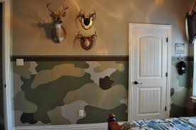 Boys Camo Bedding Painting And Design By Celeste The Camo Room