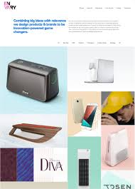 envary product design u0026 branding made relevantly iconic