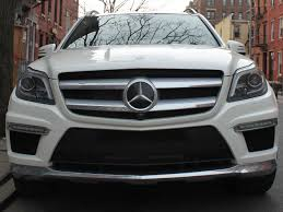 benz jeep 2015 review the mercedes benz gl550 suv business insider