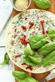 sun dried tomato basil pinwheels minimalist baker recipes
