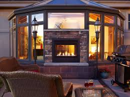 Indoor Gas Fireplace Ventless by Best 25 Indoor Fireplaces Ideas On Pinterest Direct Vent Gas