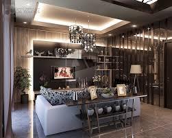 asian style living room interior design ideas