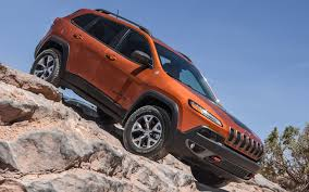 jeep cherokee 2015 2015 jeep cherokee an urban suv with a heart for the trails the