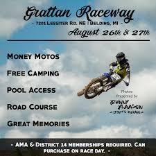motocross races near me grattan mx home facebook