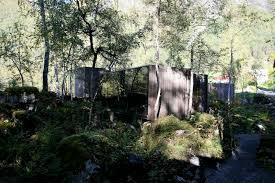 Juvet Landscape Hotel by Juvet Landscape Hotel Ignant Com