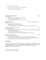 cover letter sample maintenance job professional resumes example