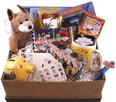 gift baskets las vegas corporate gift baskets