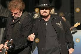 Don Barnes 38 Special Donnie Van Zant Pictures And Photos