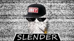 Slender Meme - dank meme nostalgia slender youtube