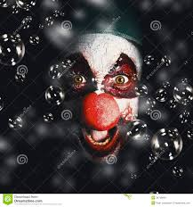 top creepy clowns birthday party anyone horror scary clown stock photos royalty free pictures