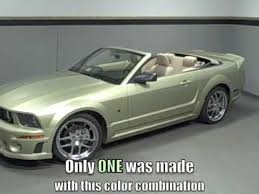 2005 ford mustang roush 2005 ford mustang sport convertible with roush package at lexus of