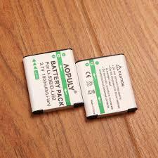 olympus vr 340 battery aopuly 10pc li 50b li 50b battery for olympus vr 340 1010 1020