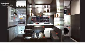 Kitchen Furniture Toronto Smart Features Smart House Condos Toronto Intriguing