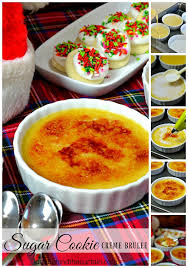 Creme Brulee For A Crowd Recipe Misc Desserts Archives Lady Behind The Curtain