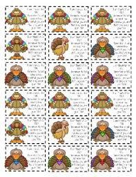 423 best teaching november thanksgiving images on
