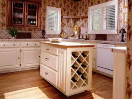 Jeffrey Alexander Kitchen Island by Kitchen Island Carts Hgtv