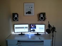 Schreibtisch F Computer Und Drucker Heute Mal Mein Neuer Schreibtisch Hardware Galerie