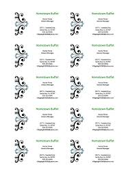 stirring avery business card template cards 8371 photoshop word