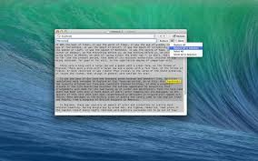 How To Count Words In Textedit In Mac Os X Top 10 Surprising Textedit For Mac Tips Macworld Uk