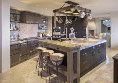 large custom kitchen islands large two level kitchen island with