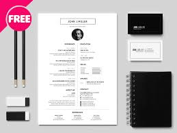freebie creative resume cv template free psd free icon packs