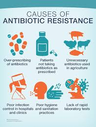 Challenge Causes Cdc Around The World The Challenge Of Antibiotic Resistance