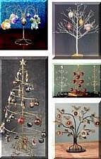 picturesque design ornament display tree stunning
