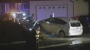 Wildfire Antioch Ca by Driver Fatally Shot Car Slams Into Antioch Home Nbc Bay Area