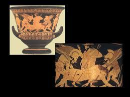 Euphronios Vase Arth 101 910 Lecture 7